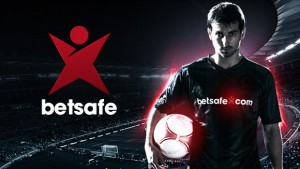 Betting med Betsafe Casino
