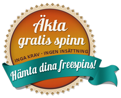 gratis-spinn